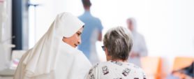 Certificazione trattamento delle fratture dell'anziano