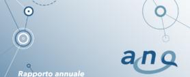 L'ANQ pubblica il Rapporto annuale 2018