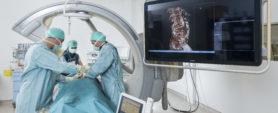 Partenariato tecnologico e formativo con Siemens Healthcare