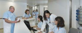 Riapertura della Clinica Luganese Moncucco