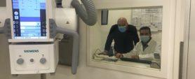 1° anniversario del partenariato con Siemens Healthineers